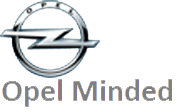 Opel Minded