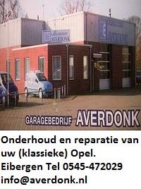 Averdonk
