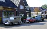 Drenthe rit 2017